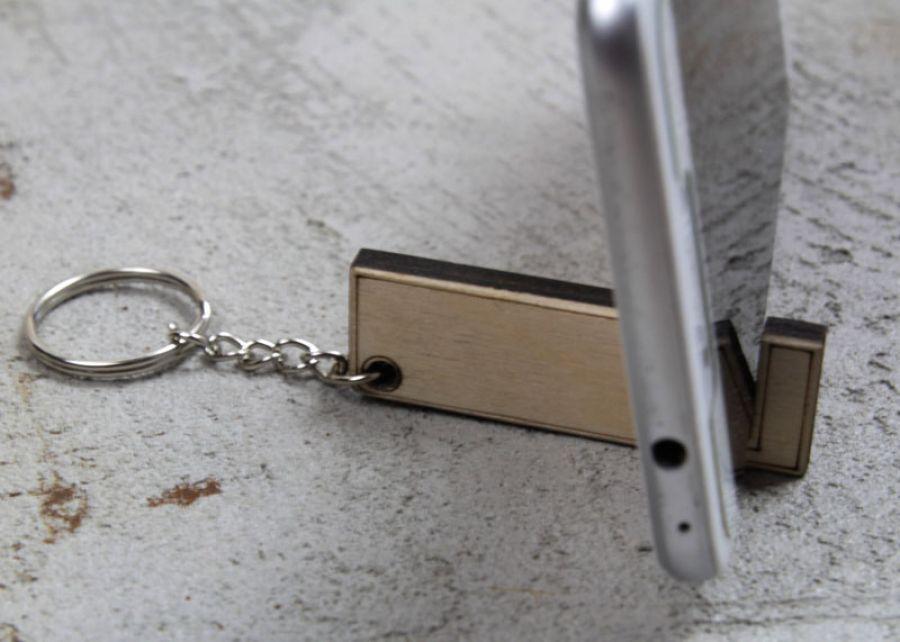 Brelok do kluczy i podsatwek pod telefon - brelok do kluczy i podstawek do telefonu