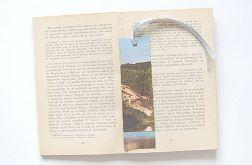 Zakładka do książki krajobraz 11