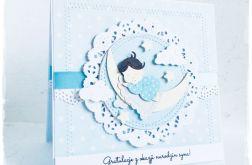 Gratulacje-narodziny chłopca 1