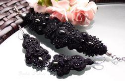 Black sutasz-komplet