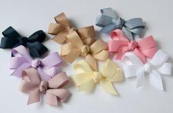 FairyBows * spinka kokarda * wybór kolorów