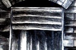 Zrujnowane okno 3