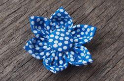 DOTS Spinka do włosów kwiatek 5