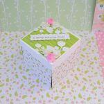 Exploding box rocznica ślubu
