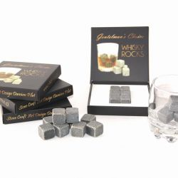 Whisky Stones pudełko