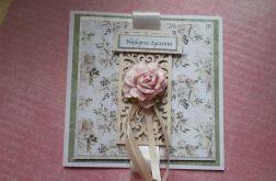 Kartka na ślub, rocznicę, urodziny #4