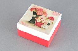 "Pudełko MINI ""Flowers"""