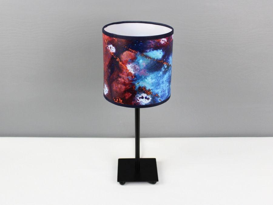 Inspirująca lampa nocna stojąca kOSMOTANY S