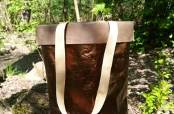 Torba shopper bag WASHPAPA torebka na ramię