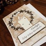 Kartka bożonarodzeniowa KH191004