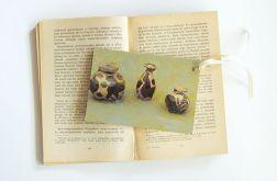 Zakładka do książki- archeologiczna
