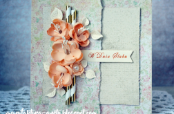 Kartka z okazji ślubu #6