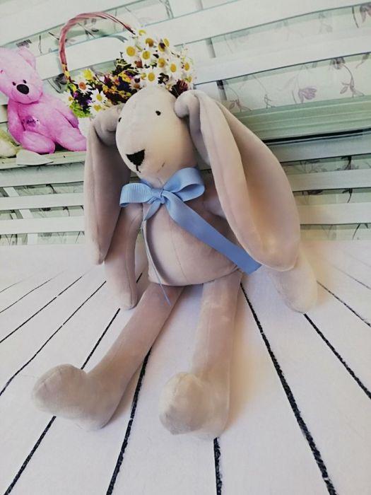 Pluszowy królik - Pluszak