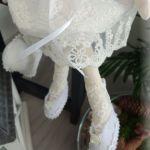 Anioł tilda w bieli 3  -