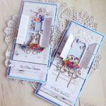 Kartka urodzinowa DL Berrylicious 4 GOTOWA