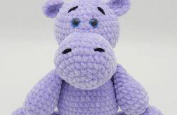 Hipopotam fioletowy