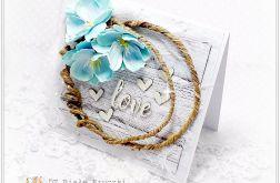 Kartka z życzeniami - LOVE