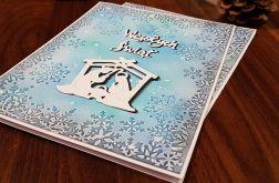 Kartka bożonarodzeniowa KH191014