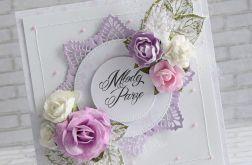 Ślubna dla młodej pary