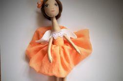 Anioł lalka kolekcjonerska 002