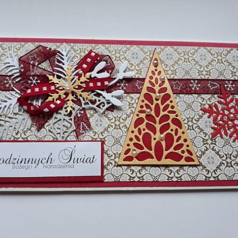 Kartka Boże Narodzenie 18