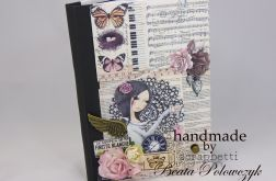 this afternoon- pamiętnik