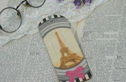 Zakładka paryska, Paryż, Wieża Eiffla