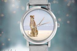 Zegarek, bransoletka - Gepard