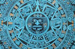 Kalendarz Azteków