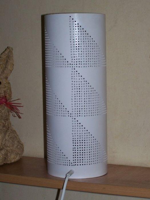 lampa  podłogowa -