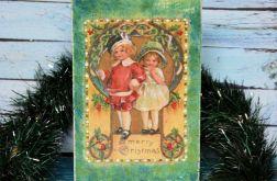Obrazek - Dzieci - Boże Narodzenie