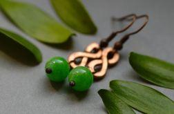 Infinity green