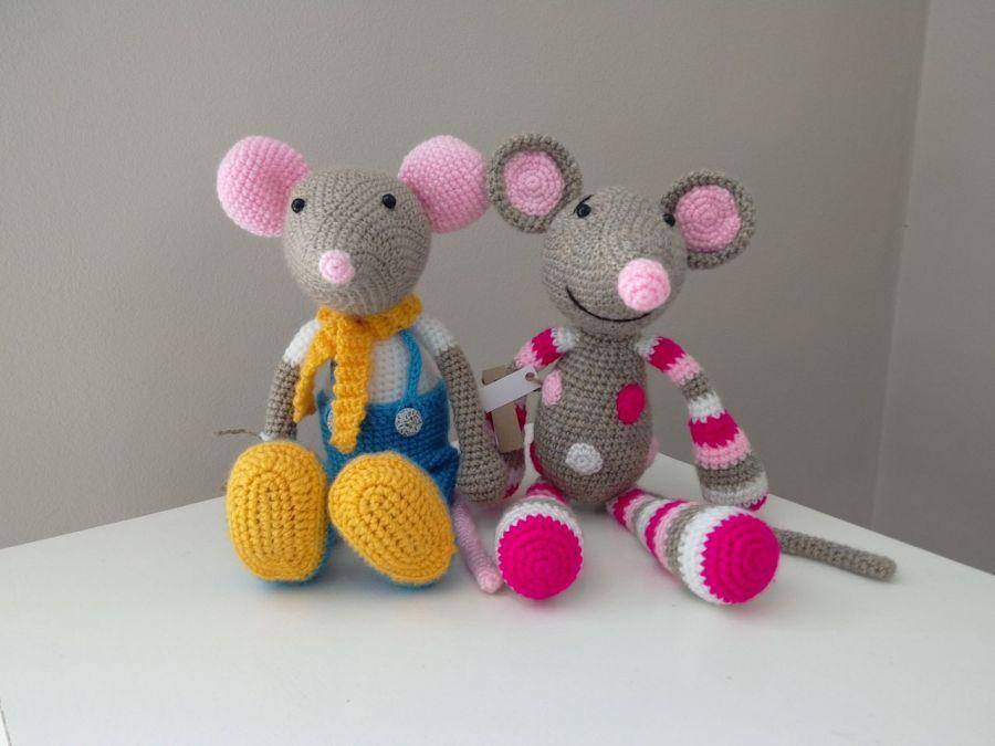 Mysz Bartek