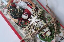 Czekoladownik, Boże Narodzenie