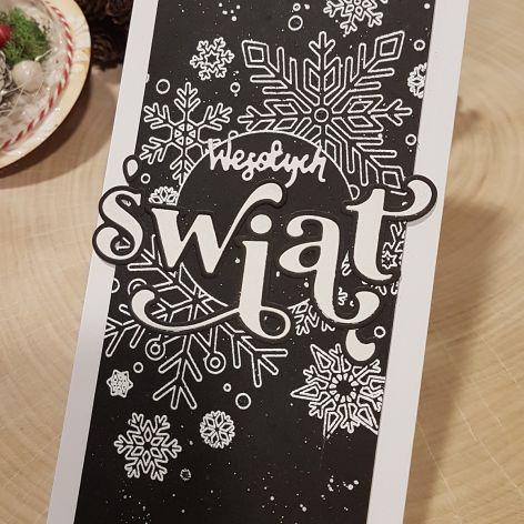Kartka bożonarodzeniowa KH201209