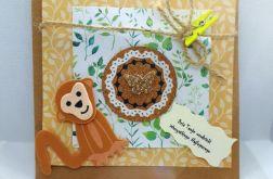 Kartka urodzinowa dziecięca #5
