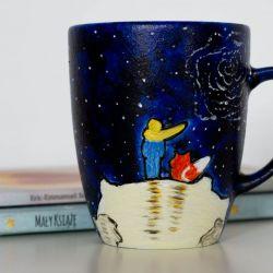 Kubek do kawy Mały Książę