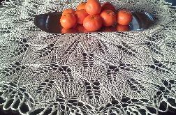 Obrus na drutach 70 cm