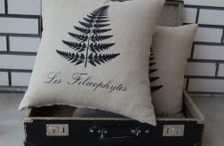"Poduszki ""Les Filicophytes"""