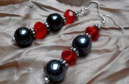 Kolczyki Berries 2
