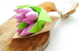 Tulipan 100% bawełna
