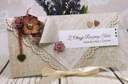 Kartka z okazji rocznicy ślubu (k23)