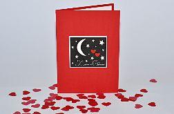 Zapisane w gwiazdach...Walentynki