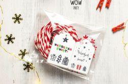 Zestaw do pakowania prezentów 13