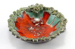 Misa ceramiczna, fantazyjna