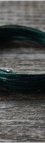 "bransoletka ""emerald"""