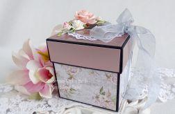 Exploding box z okazji 18 urodzin 156