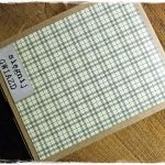 Kartka - portfel II w pudełku -