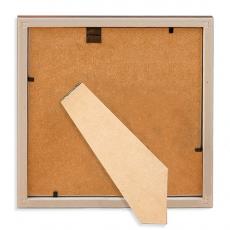 Obrazek origami na ścianę ozdoba ścienna Ptak