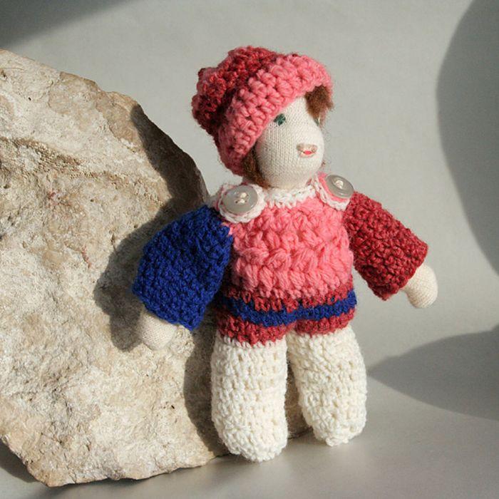Dzidziuś - mała laleczka